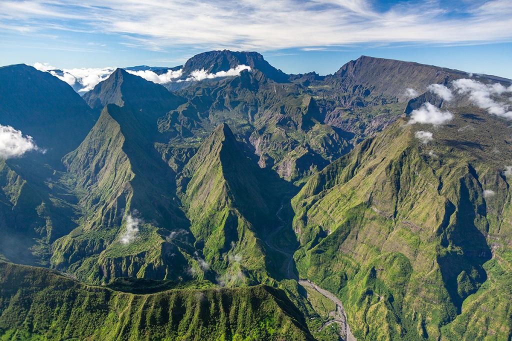 Merveilles de La Réunion
