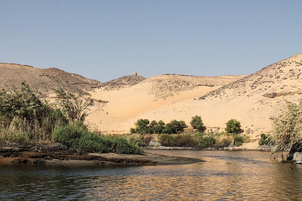 Assouan - Egypte