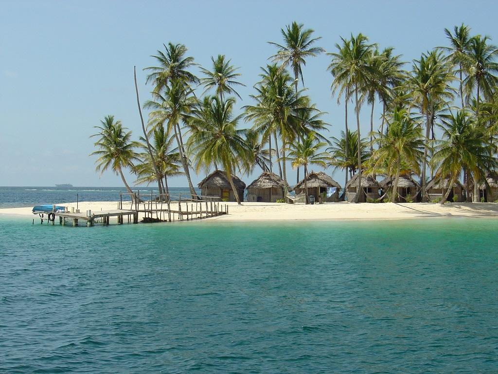 Îles de San Blas - ©Office du tourisme de Panama