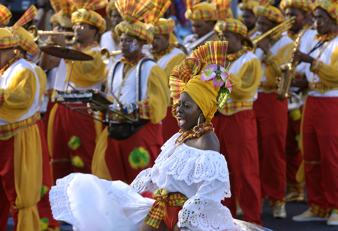 Carnaval des îles