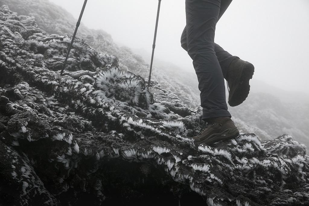 L'ascension du Pico - ©Betty Arnavielhe Trip in Wild