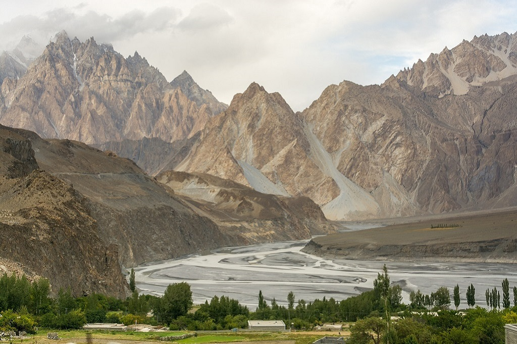 Baltistan, Gilgit - ©Denis Chambon