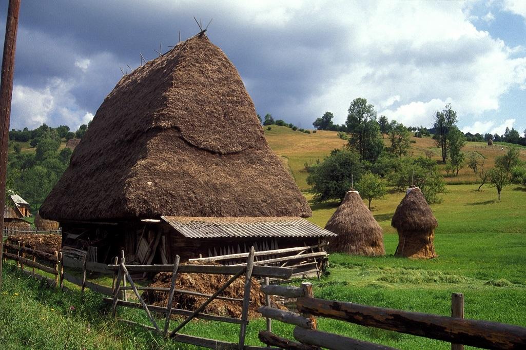 Maramures, Bucovine, Roumanie