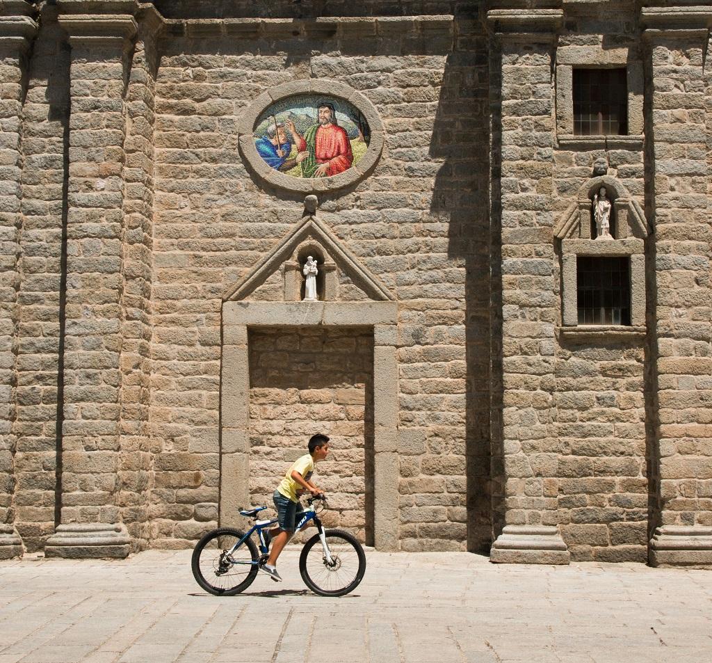 Tempio Pausania - ©Stéfane Buvot