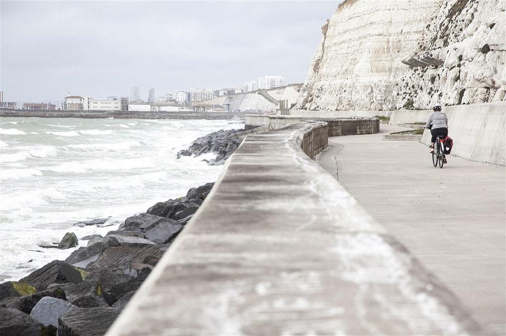 Longer les rives de Brighton - ©Valentin Chemineau