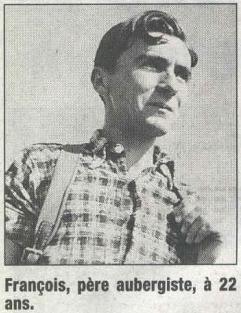 François Morenas