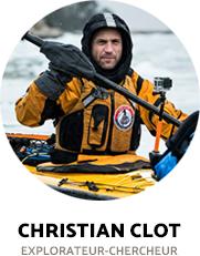 Christian Clot