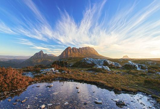 Tasmanie, le dernier paradis perdu
