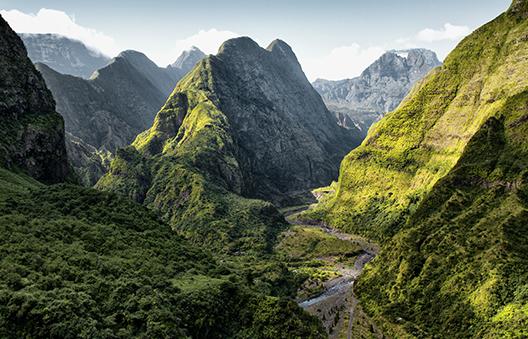 La Réunion secrète © Simeon - iStock