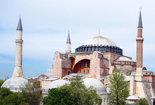 City trek à Istanbul © Eric Balian